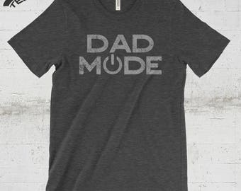 Funny New Dad Shirt, Funny New Dad Gifts, New Dad T shirts, Expecting Dad, Pregnancy Announcement Shirt,  Father's Day New Daddy, Daddy Tee