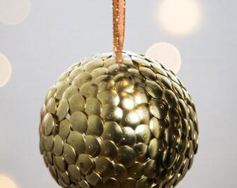 Pushpin Ornament