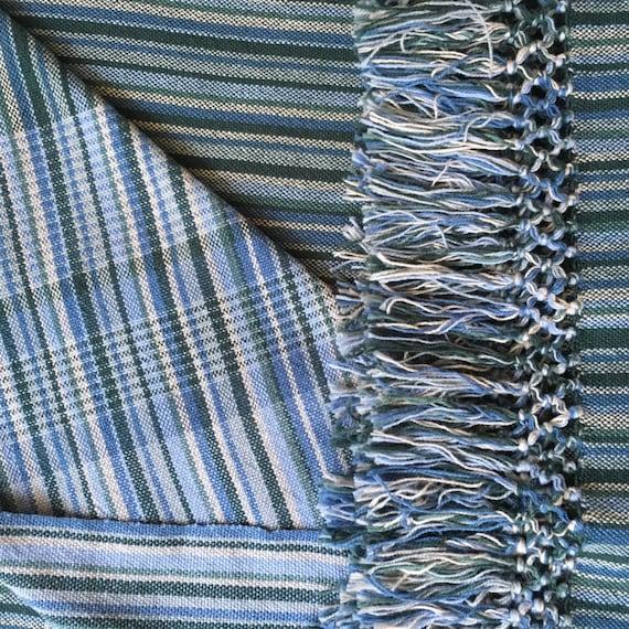 Queen Size Cotton Bedspread
