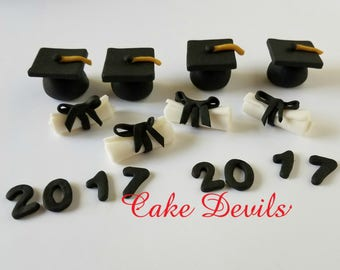 how to make fondant cowboy hat cupcake toppers