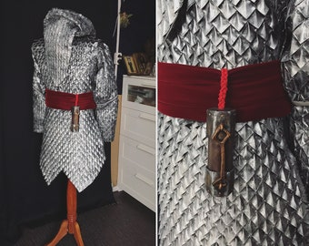 Dragon Age Inquisition Skyhold armor