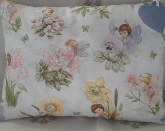 Baby fairy cushion