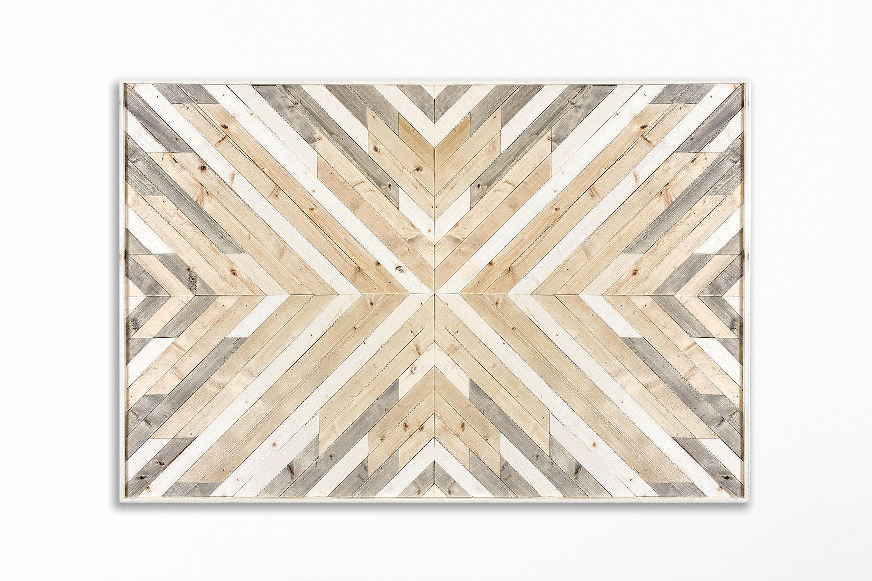 White Wood Wall Art Wood Wall Art Large Wall Art Wooden Wall Art Wooden Wall