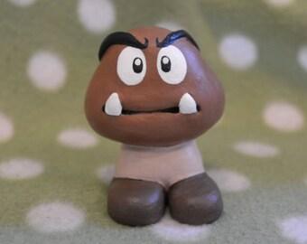 Goomba Figure