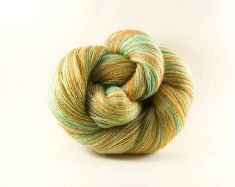 Infinite Jest, Bluefaced Leicester, Lace Yarn