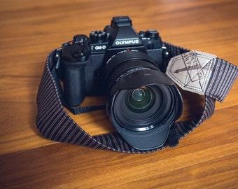 Exclusive camera strap