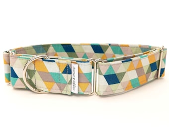 Dapper Dog Martingale Collar