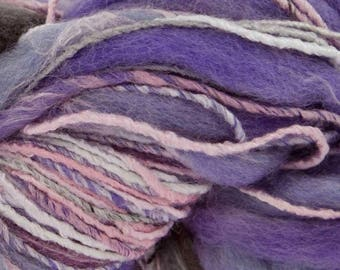 King Cole Bamboozle Yarn, Heathers, 100gms, Bulky, Chunky, Art Yarn