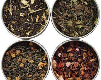 Heavenly Tea Leaves Iced Tea Sampler