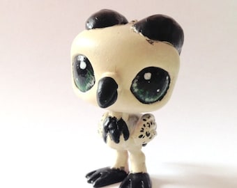 OOAK Flamingo LPS littlest pet shop Custom
