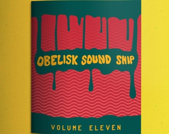 Obelisk Sound Ship (XI)