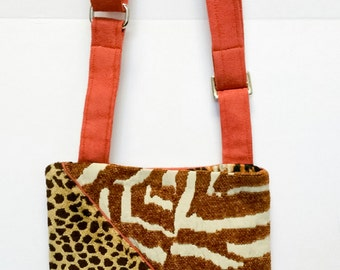 Madison Collection- Small Adjustable Crossbody