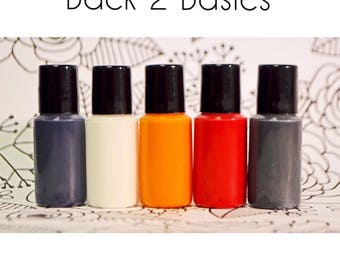 LIP PAINT Kit! Make your own Liquid Lipstick, Create your own color, DIY Cosmetics, Cruelty Free, Gift Ideas, Vegan Lipstick Handmade Beauty