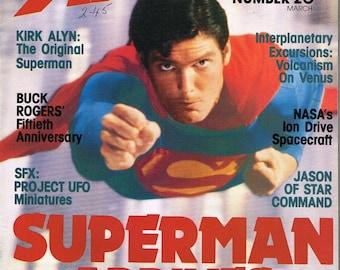 Starlog - Magazine No # 20   –  1979