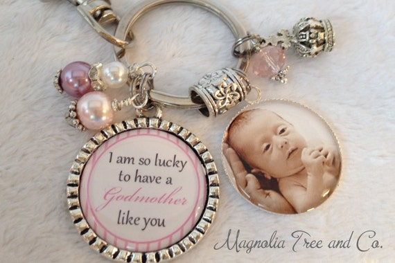 Godmother Gift Godparent Gift Personalized Gift For: GODMOTHER Personalized Gift For Godparents Christening Gift