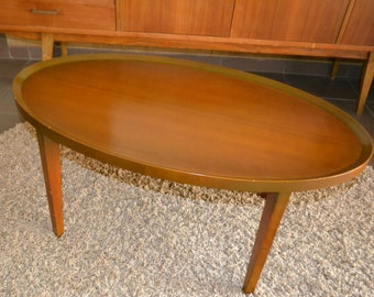 Vintage coffee table by Cor furniture 60s