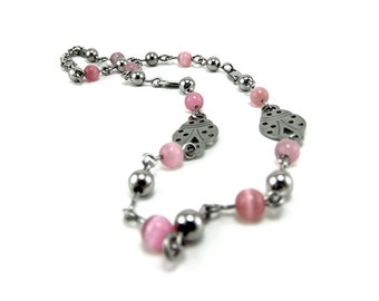 Ladybugs necklace for children