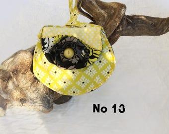 No. 13 little girl purse