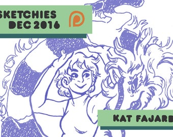 Sketchies Dec 2016 (PDF)
