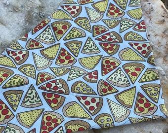 Pizza Party Bandana
