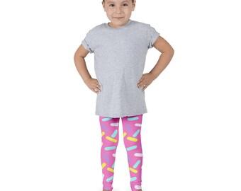 Kawaii candy Kid's leggings, mommy and me - Printed leggings