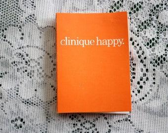Clinique Happy Perfume Sample, Happy Perfume Sample, Clinique Happy Fragrance Sample,