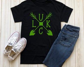St Patricks Day Shirt, St Patricks day tee, St Patricks Day Shirt Women, St Patricks Day, Lucky Shirt, St Pattys Day Shirt, St Pattys Women