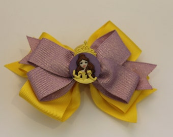 Belle Bow (Free Shipping in US)