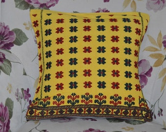 "free shipping decorative pillow  COVER         size = 17"" X 16""  ( 43 cm X 40 cm )"