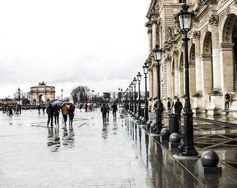 Travel Photography, Paris Photography, Streets of Paris, France, Home Decor, Wall Art, Paris, Europe