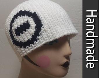 Type O Negative Logo - Beanie Hat - Fanmade Handmade