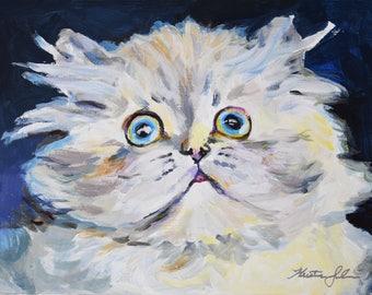 Surprised Kitty II