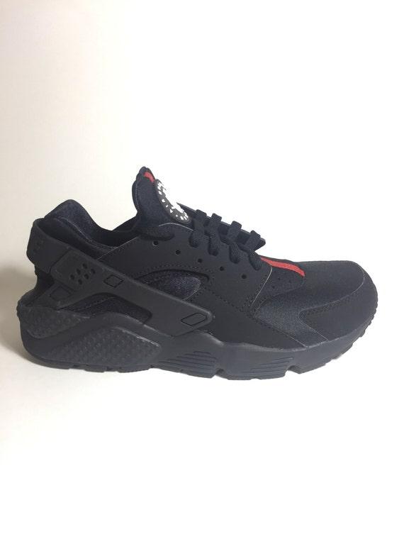 Custom Black Nike
