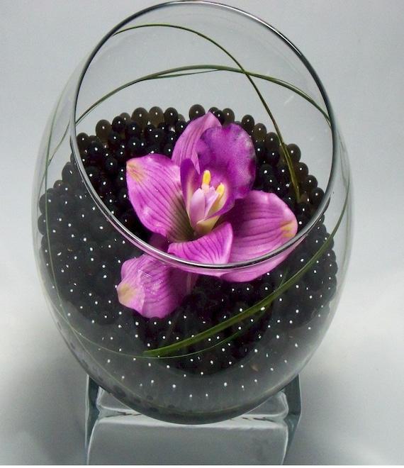 Orchid DIY Elegant Centerpiece