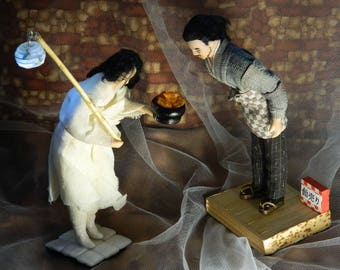 Kosodate yurei (2/5) : For the love of a child