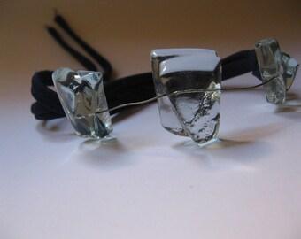 flappers- ice - bracelet
