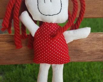 Rag doll - Blooming Pals