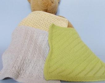 More Square Cotton cloths