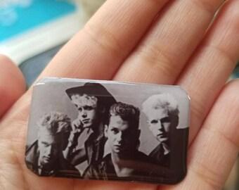 Depeche Mode Magnet
