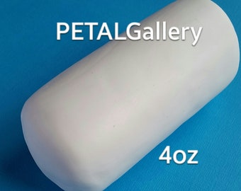air dry clay-Air Dry Clay-Air dry clay-Cold Porcelain-Clay- 4oz-Modeling clay-white-clay-porcelena fria