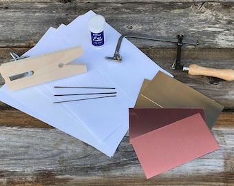Jewelry Sawing Kit (SW1000)