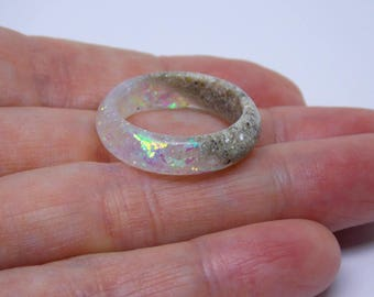 Pet Memorial Jewelry, Cremation Jewelry, Dog Memorial Ring, Ashes Rings, Cremation Ring, Pet Ashes Ring, Ashes Jewelry, Memorial Ring,