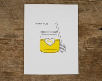 Thank you Honey