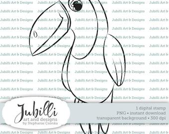 Toucan Digital Stamp, PNG stamp, Toucan digi, Tropical Animal Digi, Digi Stamp, Animal digi, Jungle Digital, Bird Digi, Tropical Bird stamp