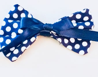 The Nila Hair Bow