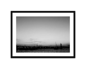 Fleet • Art • Island photography