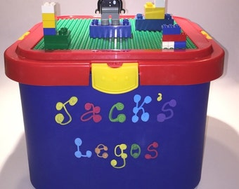 Lego Storage Box