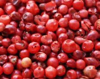 Pink Peppercorn Essential Oil One Half Dram
