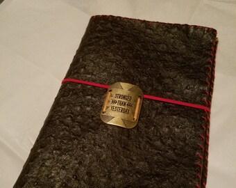 Muladhara chakra journal