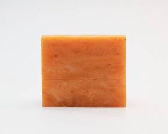 Fresia Apricot Soap
